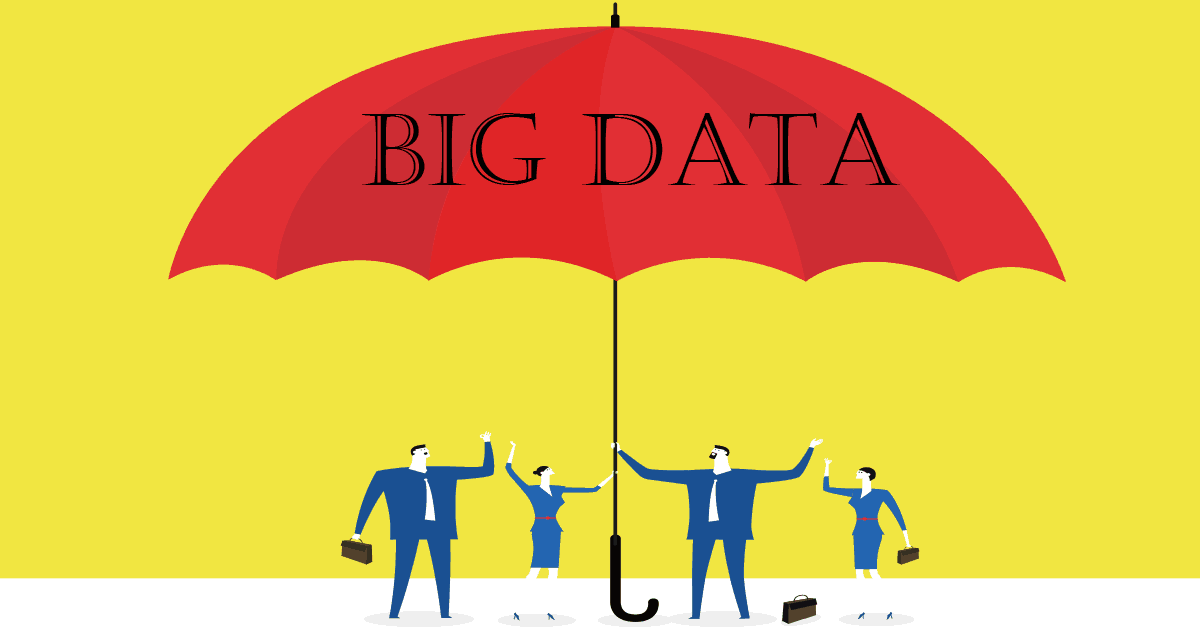 Big Data Unifying Umbrella