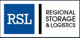Regional Storage & Logistics Logo
