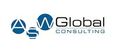 ASW Global Consulting Logo