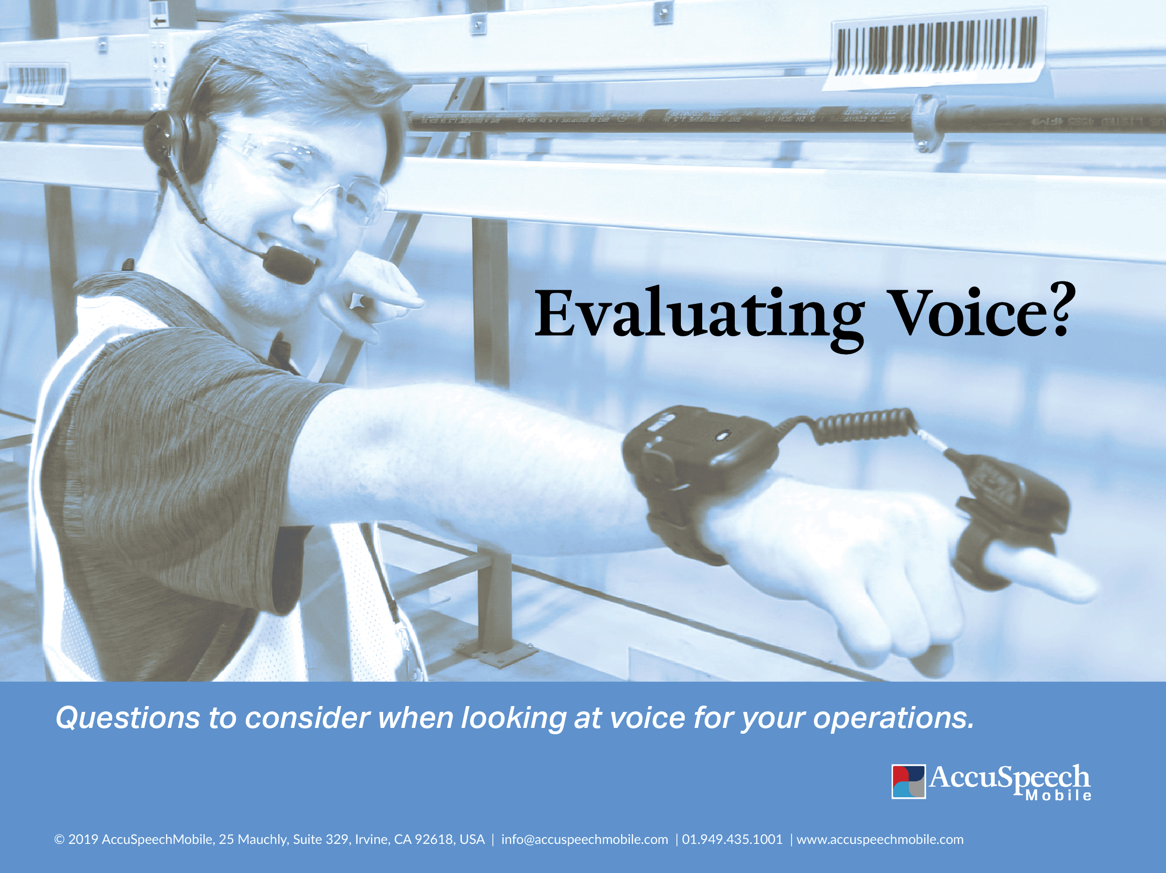 Evaluating Voice Cover Image