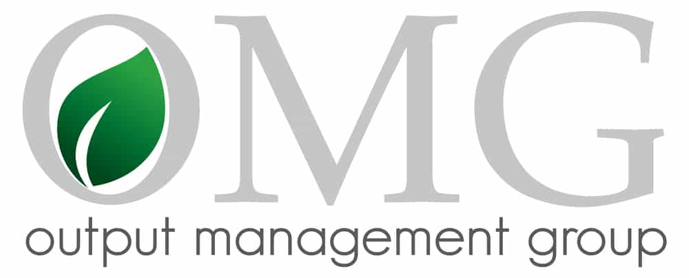 Output Managment Group Logo